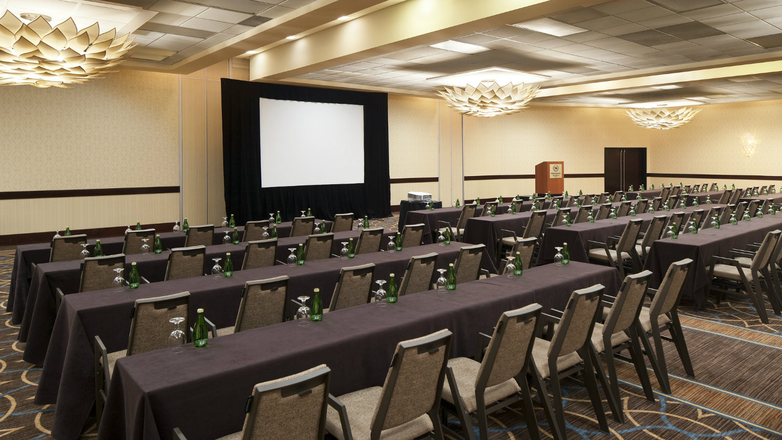 Simplify Your Meetings | Sheraton Stamford Hotel